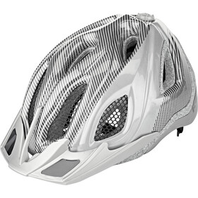 KED Certus K-Star Casque, silver